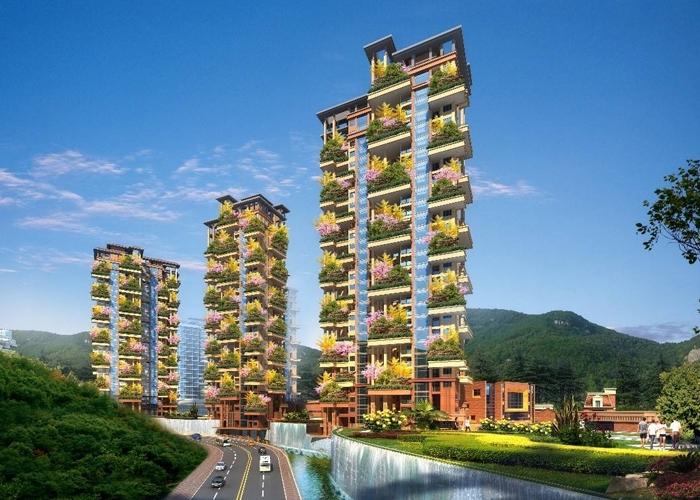 中国普天:贵阳创业园4地块北区工程结算审计项目